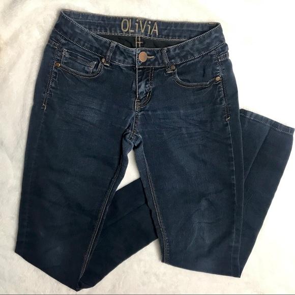 dELiA*s Denim - Delia's OLIVIA Jeans Size 5
